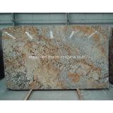 フロアーリングの築壁のための建築材料のGrantieの大理石の石