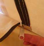 Riesige aufblasbare Abdeckung Bell&Nbsp; Tent&Nbsp; Im Freiensegeltuch Sahara&Nbsp; Tent&Nbsp; für Verkauf