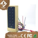 Sistema de controle de acesso RFID de estilo novo, teclado numérico impermeável