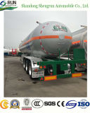 rimorchio del camion di serbatoio del gas di 58.8cbm GPL