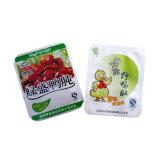 Custom печати высокая температура достойной ответной мерой чехол вакуумный мешок для упаковки продуктов питания