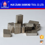 40X6.5/7.5X15mm Stone Cutting Diamond Tips