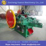 Chiodo automatico che fa riga/la linea di produzione macchina del chiodo