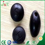 Almacenadores intermediaros ovales de goma del ratón para la elevación de la cola