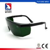 Schweißens-Schutzbrillen für Augenschutz mit Farbton 5 PC Objektiv