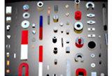 アルニコフィルター棒の磁石