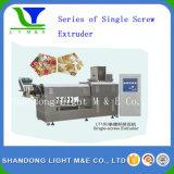 La friture expulsée automatique de vente chaude de qualité de Hight granule la machine