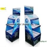 SGS (B&C-A091)が付いている最も安い価格のボール紙のフロア・ディスプレイの立場との熱い販売