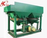 Tangsten 충적 금 지그 광석 분리기를 위한 작은 중력 분리기 기계