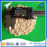 ISO9001-2008 Katalysator/Adsorbent/Trockenmittel des Molekularsieb-13X