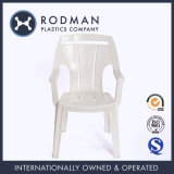 Cadeira plástica usada ao ar livre da barra da venda quente para o uso ao ar livre do jardim