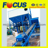 Planta de mistura do asfalto de Lb1000 80t/H