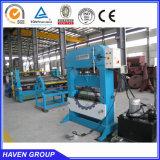 HP-200 수압기 기계와 펀칭기