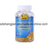 Bestes Fettsäure-Fisch-Öl Omega-3 ergänzt Kapseln
