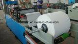 Machines se pliantes automatiques de papier de soie de soie de serviette de restaurant de modèle neuf