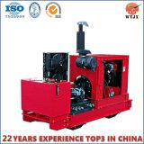 Stazione idraulica personalizzata, unità motrice, circuito idraulico per macchinario