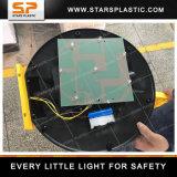 Подсолнечник на солнечной энергии движения загорается сигнальная лампа