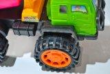 Chinesische Spielzeug-Hersteller druckgegossenes vorbildliches Betonmischer-Lastwagen-LKW-Spielzeug