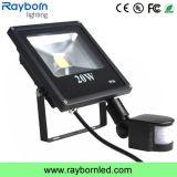 Projecteur à LED IRP 20W phare de travail rechargeable portable