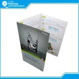 Impression de brochures couleur pleine qualité