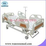 Bae200 2 기능 알루미늄 합금 보조 궤도를 가진 전기 조정가능한 ICU 배려 침대