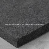 Revêtement de ciment de fibre de couleur d'administration pour façade