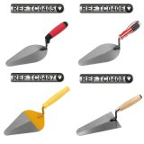 Строительный инструмент ручного инструмента Bricklaying Trowel (TC0402)