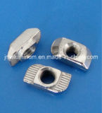 Profil en aluminium T Slot Nuts pour série 45