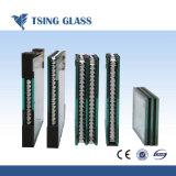 6mm+6A+6mm pequena e isolada com alta qualidade de vidro
