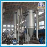 Dessiccateur instantané rotatoire pour le chlorure cuivreux, sulfate de plomb