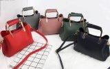 Signora piacevole Handbag New Designer PU Bag (WDL0088) di promozione di modo della maniglia