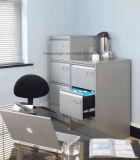 Office Kd Gaveta de estrutura metálica armário de arquivos