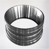 Axe en acier inoxydable Shalf CNC Usinage de pièces