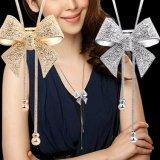 De Lange Halsband van de Stijl van de boog voor de Decoratie van Dames