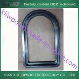 Часть силиконовой резины OEM отлитая в форму ODM