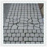 Камень китайского гранита вымощая для вне садовничает и дорога