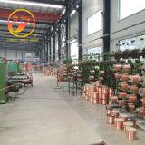 Condutores de cobre com isolamento de PVC flexível de fio eléctrico