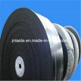 Geausübtes Textilriemenleder/China-Lieferanten-Qualitätep-Gummiförderband-Preis-Hersteller