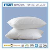 Da quantidade elevada de 100% algodão Pato Branco travesseiro para baixo