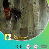 비닐 오크 12.3mm 단풍나무 손은 나무 박층으로 이루어지는 마루를 긁었다