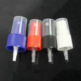 Großhandelsduftstoff-Flaschen-Plastikpumpen-Spray (NS08)