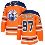Edmonton Lubrificadores Connor Mcdavid Milan Lucic Ryan camisolas de hóquei personalizada