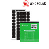 Versione aggiornata tutta in un generatore domestico solare di 1000W Whc