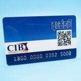 MIFARE Classic 1K em branco de negócios cartão RFID inteligentes de lealdade
