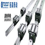 Guida lineare di Ultra-Precisione con alta capienza di caricamento per la macchina di CNC