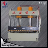 頑丈な鋼鉄金属のドア販売のためのパネルによって使用される油圧出版物浮彫りになる機械