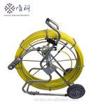 De onderwater Camera van kabeltelevisie van de Pijp van de Camera voor de Inspectie van het Riool