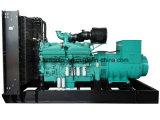 200kVA de Diesel van Cummins Reeks van de Generator met 50Hz/1500rpm van ATS