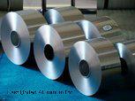 De bons produits de qualité alimentaire Rouleaux d'emballage en aluminium