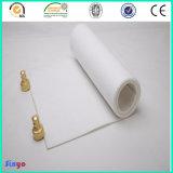 На заводе с покрытием из политетрафторэтилена высокого качества питания полиэфирная ткань воздушного фильтра